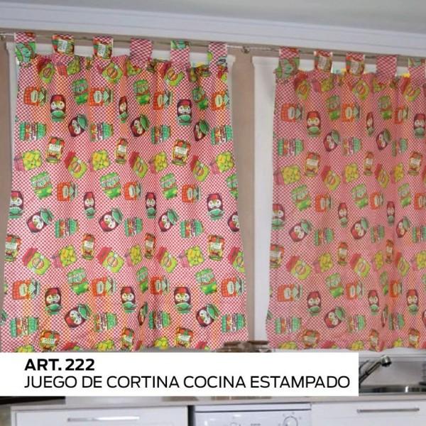 CORTINA222